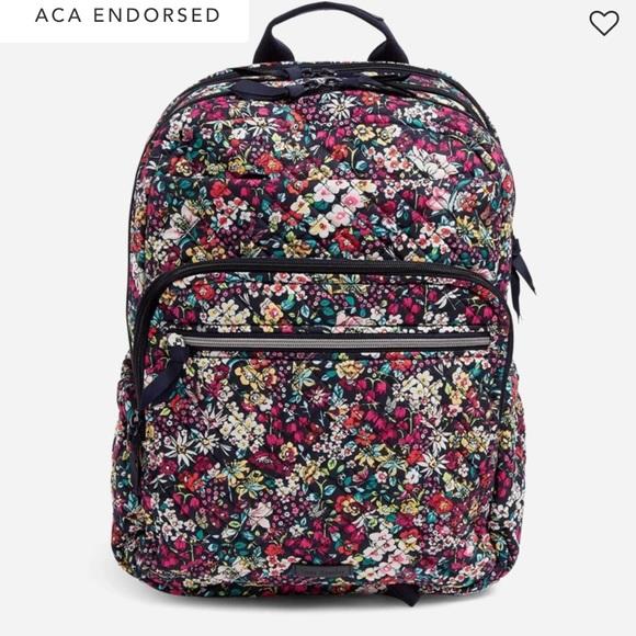 Vera Bradley Backpack - Itsy Bitsy NEW W TAGS!